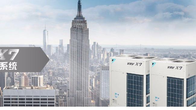 安装中央空调和新风统需要注意哪些事情?「国佳冷暖」