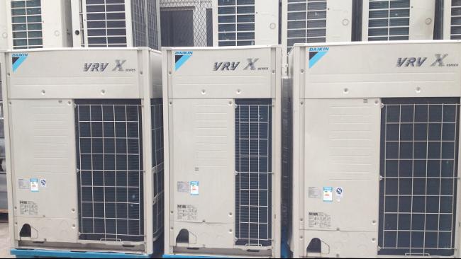 商场中央空调工程的方案优势及好处「国佳冷暖」