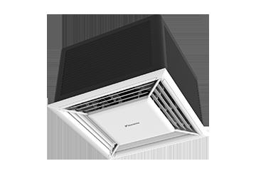 空调室内机-环绕气流吊顶式(标准型)