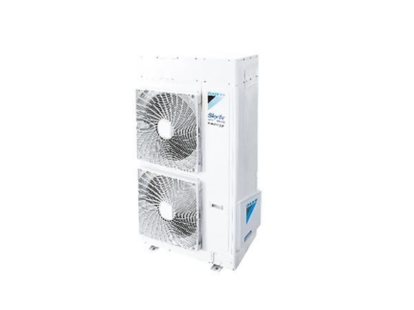 大金中央空调<i>SkyAir</i> Multi智能型
