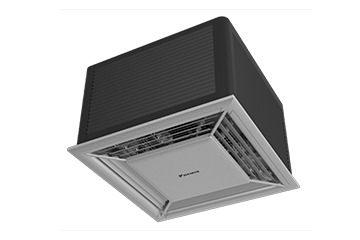 环绕气流吊顶式(标准型)