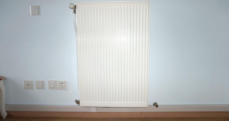 明装暖气系统(索兰德线槽)