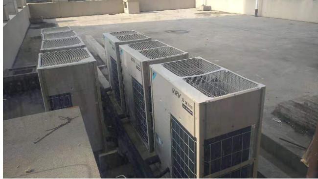 商用中央空调应该怎么清洗保养「国佳冷暖」