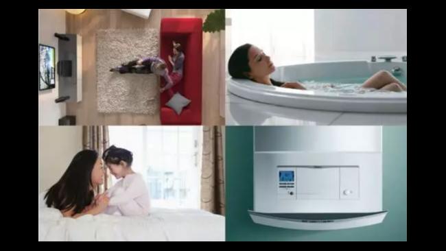 燃气壁挂炉温控器有哪些便利之处呢[国佳冷暖]