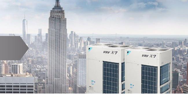 商用中央空调的清洗误区有哪些?「国佳冷暖」