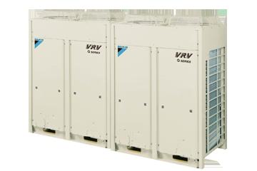 大金中央空调VRV Q系列-32-36HP