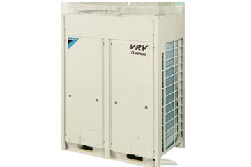 大金中央空调VRV Q系列-14-18HP