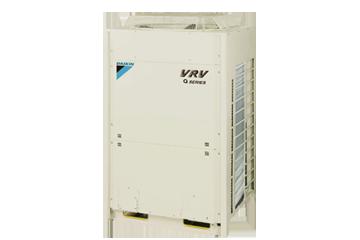 大金中央空调VRV Q系列-8-12P