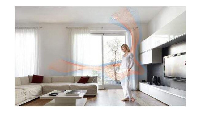 让房子会呼吸的新风系统,你家安装了吗?[国佳冷暖]