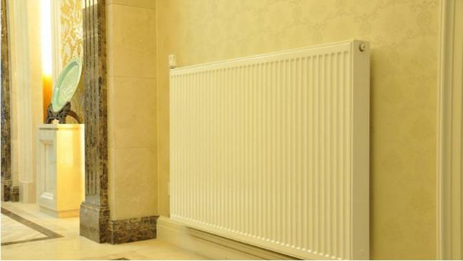 暖气片系统怎么进行温度控制?「国佳冷暖」