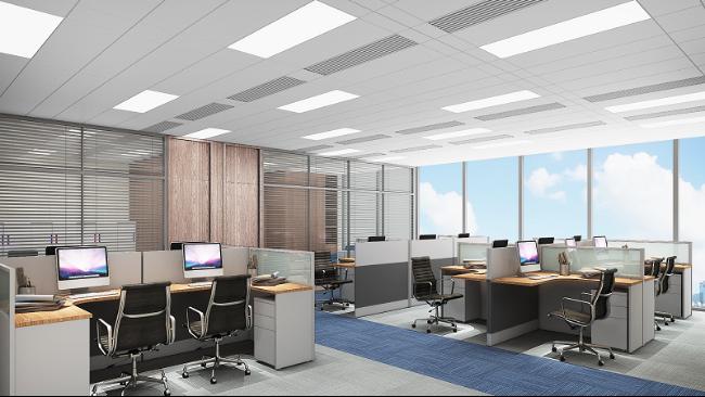 设计商用中央空调安装方案的注意事项「国佳冷暖」