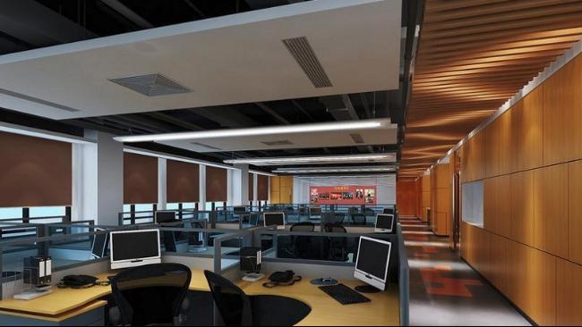 办公室中央空调的安装的注意事项「国佳冷暖」
