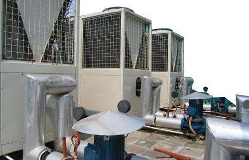 空调维保工程案例(二)
