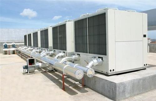 空调维保工程案例(一)