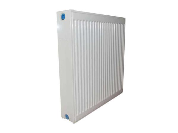 Vaillant-4-6孔钢制板式散热器