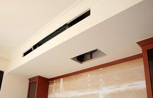空调维保工程案例(五)