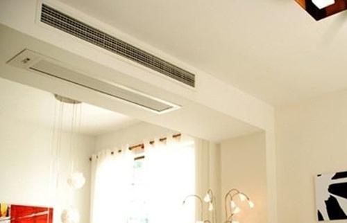 空调维保工程案例(四)