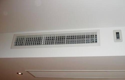 空调维保工程案例(三)