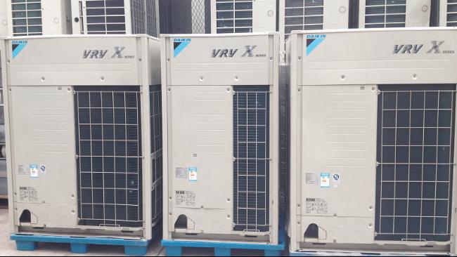 商用中央空调系统节能改造的好处是什么「国佳冷暖」