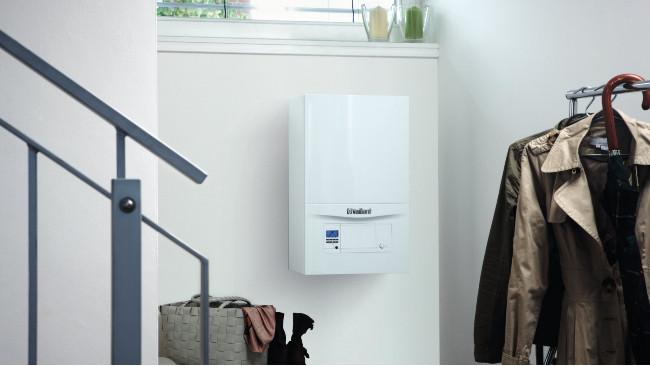 正确安装燃气壁挂炉,提高燃烧效率和使用寿命[国佳冷暖]
