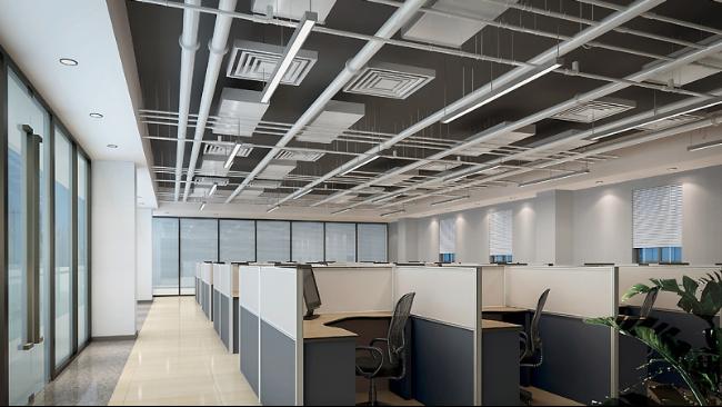 商用中央空调保养使用的几个误区「国佳冷暖」