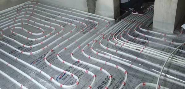 国佳冷暖-严格施工标准,交品质工程