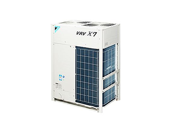大金中央空调<i>VRV</i> X7系列