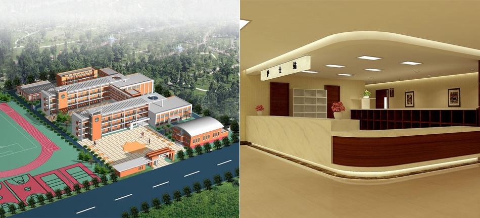 学校医院新风系统解决方案