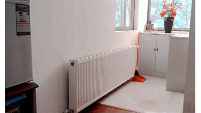 明装暖气片的安装有什么要求[国佳冷暖]